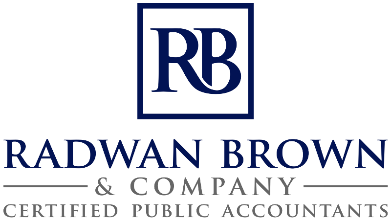 Radwan, Brown & Company Logo